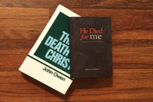 "A Critical Review of ""He Died for Me: Limited Atonement & the Universal Gospel"" (part 2 of 7)"