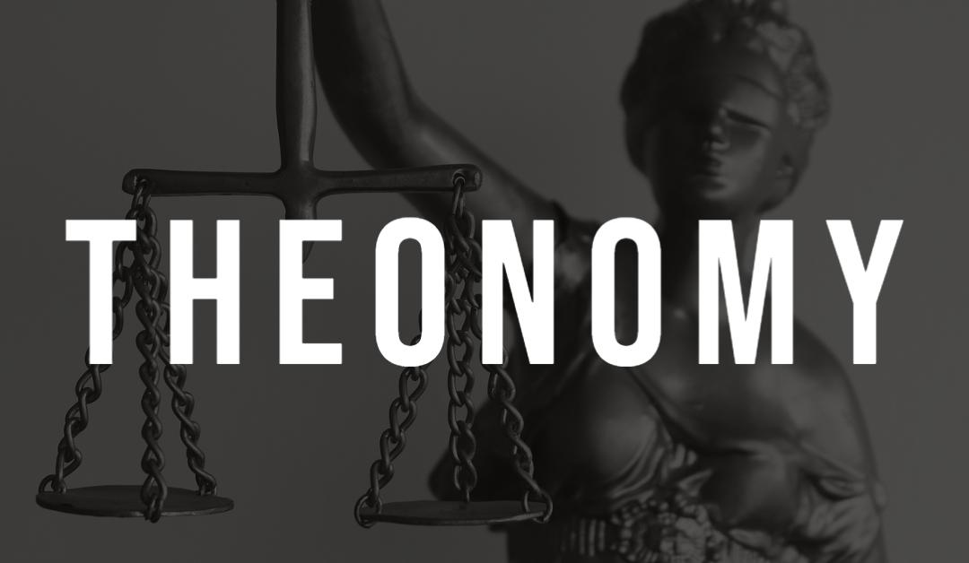 Why is Theonomy Unbiblical?