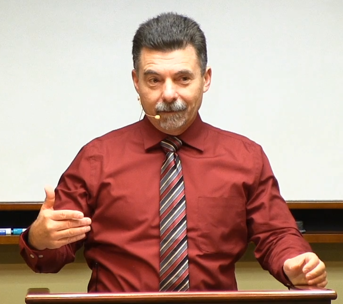 Richard Barcellos